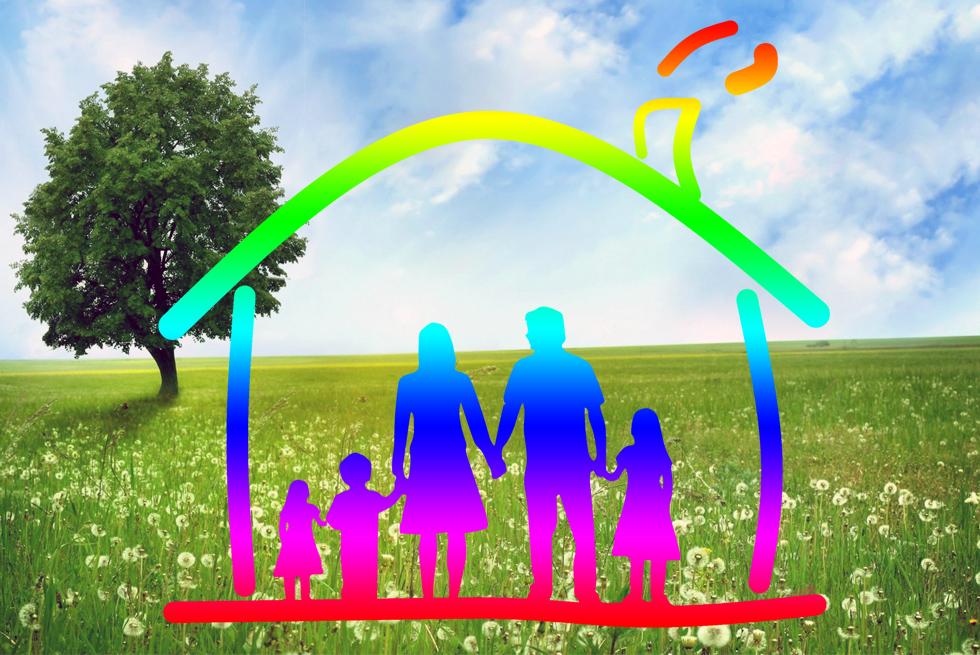выделение земельных участков многодетным